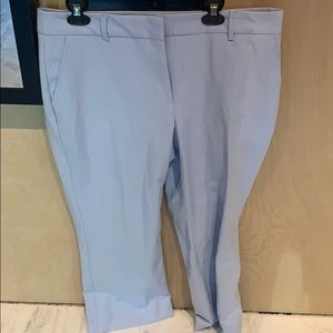 Business pants- never worn, still has tag